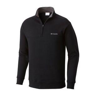 Columbia Hart Mountain Half-Zip Fleece Sweatshirt